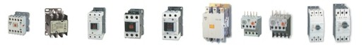 Carlo Gavazzi Contactors and Overloads