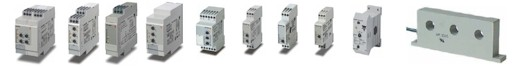 Carlo Gavazzi Current Voltage Phase Monitors