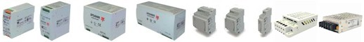 Carlo Gavazzi Power Supplies
