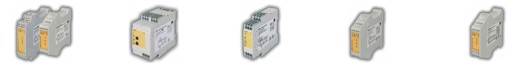 Carlo Gavazzi Safety Modules